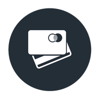 icona service card