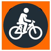 icona service bici