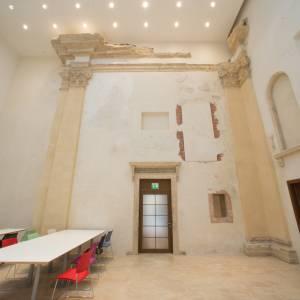 Corte Maddalene, nuove residenze Esu per studenti.